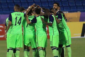 نتيجة مباراة الأهلي والغرافة القطري اليوم 5 مارس بطولة دوري أبطال آسيا 2018