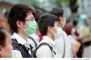 وباء جديد يعمل علي مقتل 300 مليون شخص حسب ماورد في الصحف السعودية
