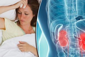 أعراض مرض الكلى لدى النساء وكيف نحددها