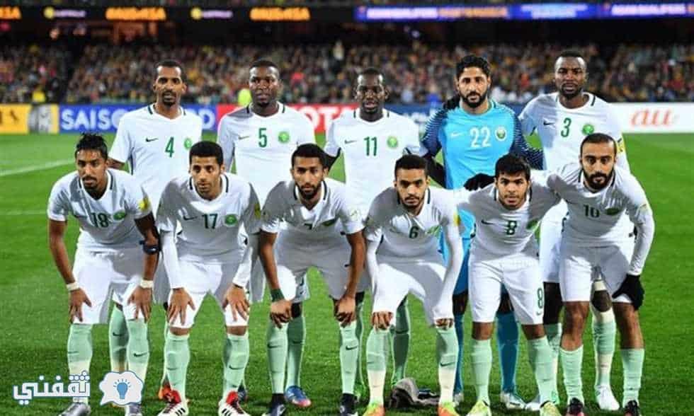 نتيجة مباراة السعودية وارجواي في دور المجموعات كاس العالم 2018