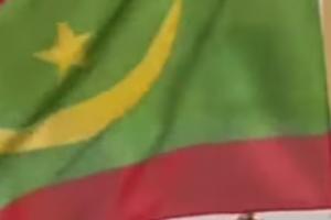 ماذا تعني الألوان والرموز لعلم موريتانيا؟
