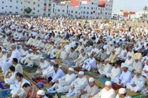 بالتفاصيل : موعد صلاة عيد الفطر 2018 في محافظات مصر