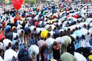 موعد صلاة عيد الفطر 2018 في جميع المدن ومحافظات مصر