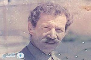 محمد إسياخم M'hamed Issiakhem أحد مؤسسى الفن التشكيلى الحديث فى الجزائر