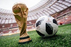 مواعيد مباريات الغد في كأس العالم 2018