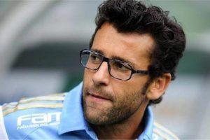 """إقالة""""ألبرتو فالنتيم"""" مدرب فريق بيراميدز بعد 3 مبارايات فقط في الدوري"""