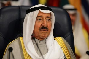 الشيخة فريحة الصباح أخت أمير الكويت وولي العهد تنتقل إلى الرفيق الأعلى