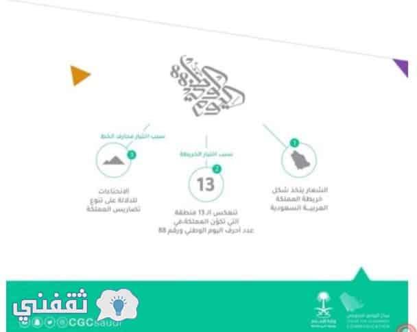 اليوم الوطني للسعودية 2018