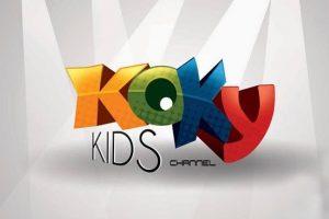 تردد قناة كوكي كيدز 2019 المفتوحة على النايل سات بعد آخر تعديل Koky Kids