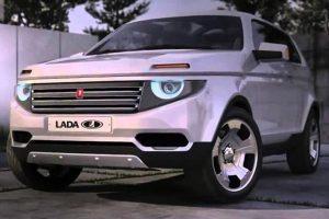 سعر سياره لادا نيفا Lada Niva تعرف على مميزات ومواصفات سيارة الدفع الرباعي الجديدة نيفا