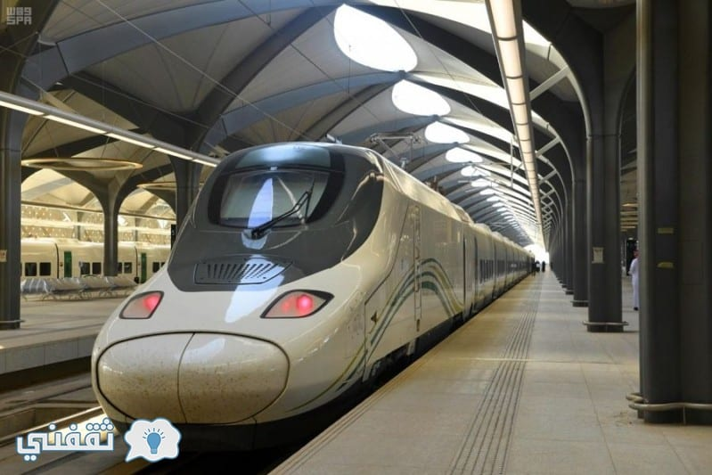 قطار الحرمين السريع : أسعار تذاكر قطار الحرمين وتخفيضات تصل إلى 50%