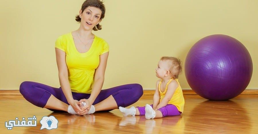 إليكِ أهم النصائح لتربية طفل هادئ الطباع