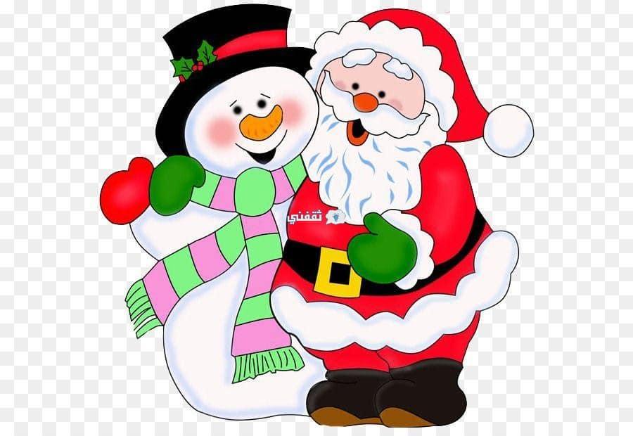 اجمل صور بابا نويل وشجرة الكريسماس 2019