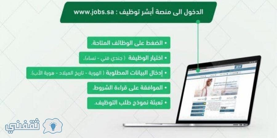 طريقة التقديم في وظائف الجوازات السعودية للنساء