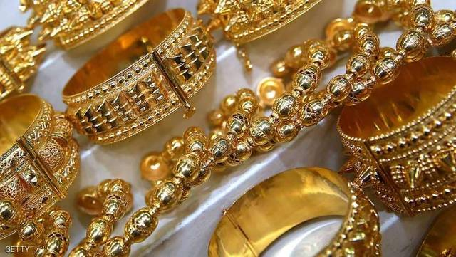 آخر تحديث سعر الذهب اليوم