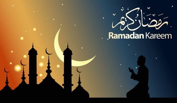 صور كفرات رمضان كريم