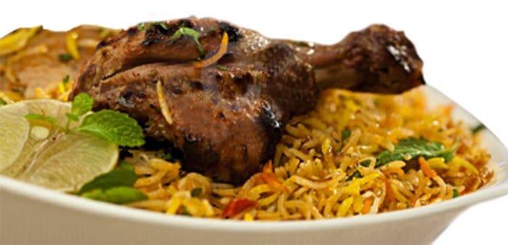مندي الدجاج السعودي والمقادير الصحيحة مندي-اللحم-