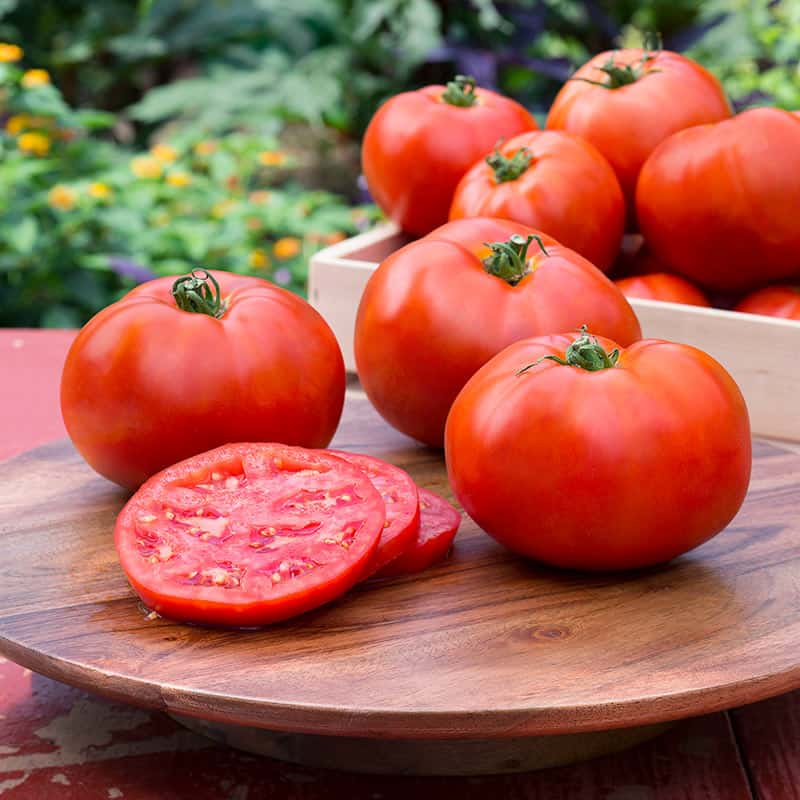 الطماطم لجمال البشرة