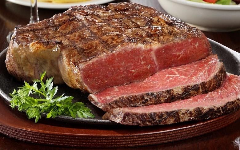 اللحوم الحمراء للحمل
