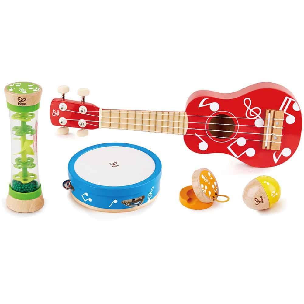 الألعاب الموسيقية
