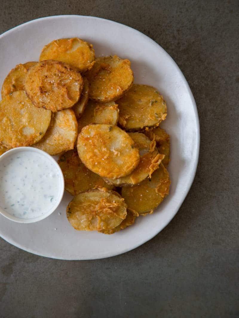 البطاطس الفريسكاس