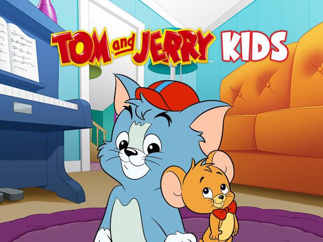 تردد قناة توم وجيري الجديد 2020