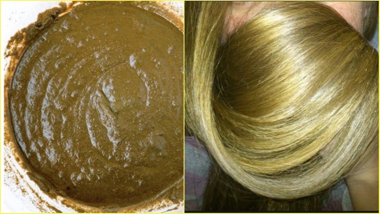 نبات غائم معرض خلطة الكركم لصبغ الشعر Comertinsaat Com