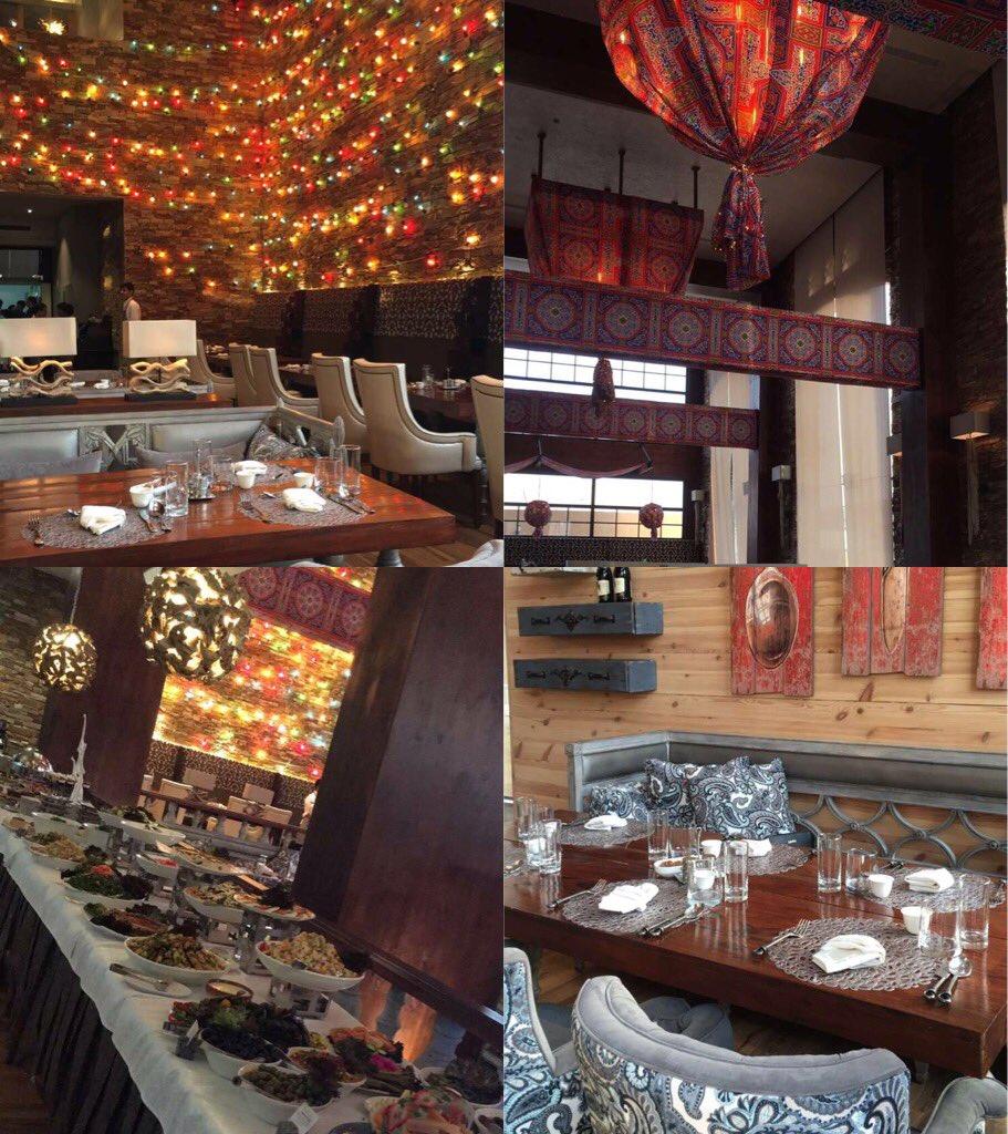 منيو ورقم مطعم اوف وايت لاونج بالسعودية ثقفني