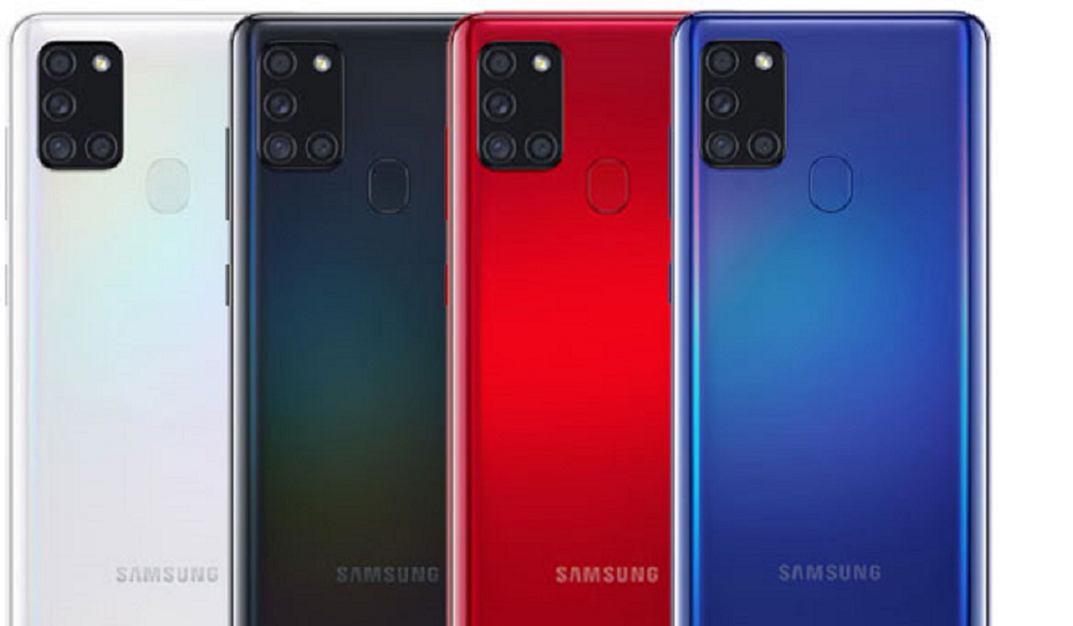 تفاصيل سعر ومواصفات هاتف samsung galaxy a21s بعد إصداره في الامارات