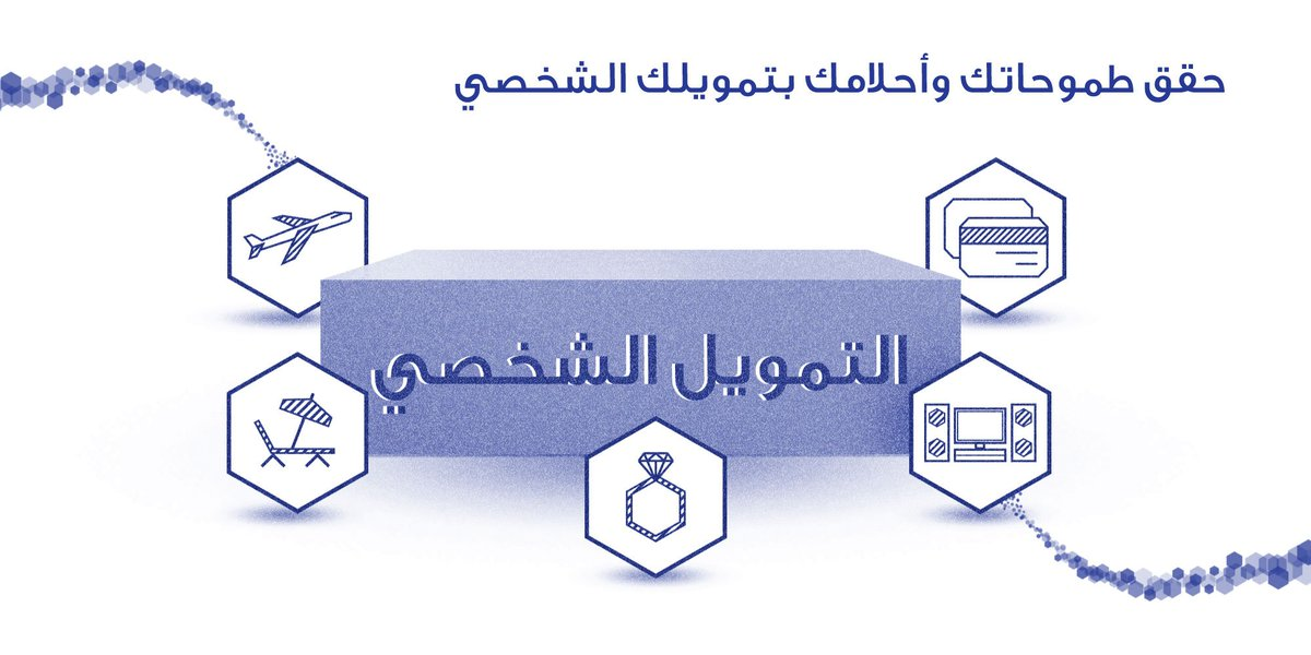 قروض مصرف الراجحي للسعوديين والمغتربين بالمملكة