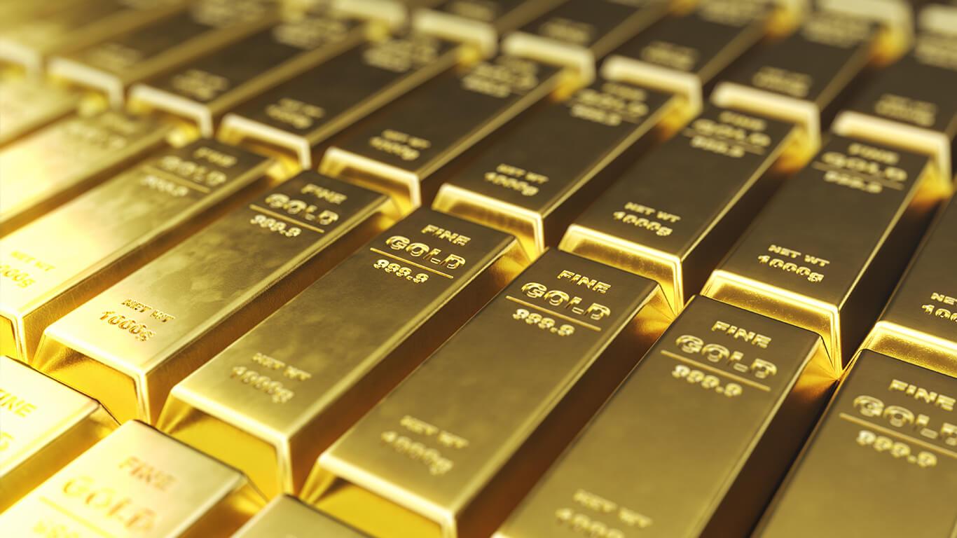 سعر أوقية الذهب