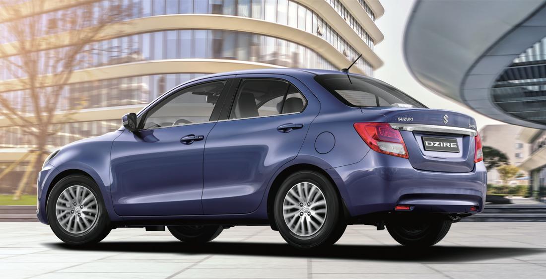 سعر سيارة سوزوكي ديزاير 2020 بعد إعفاءها من الضريبة في السعودية دليل الوافد