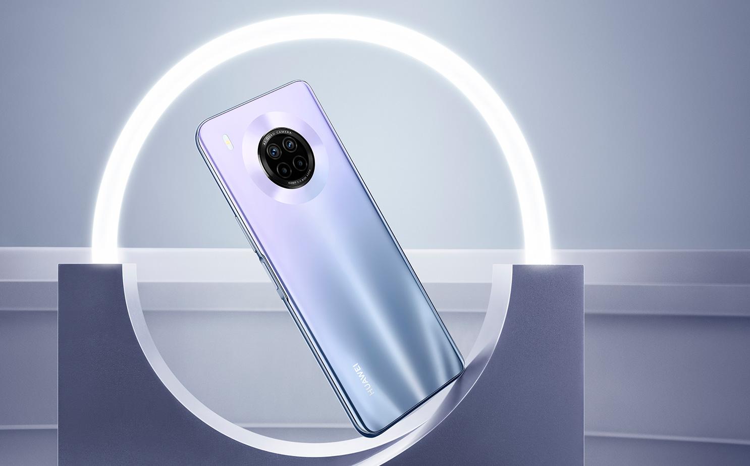 Huawei 9Ya