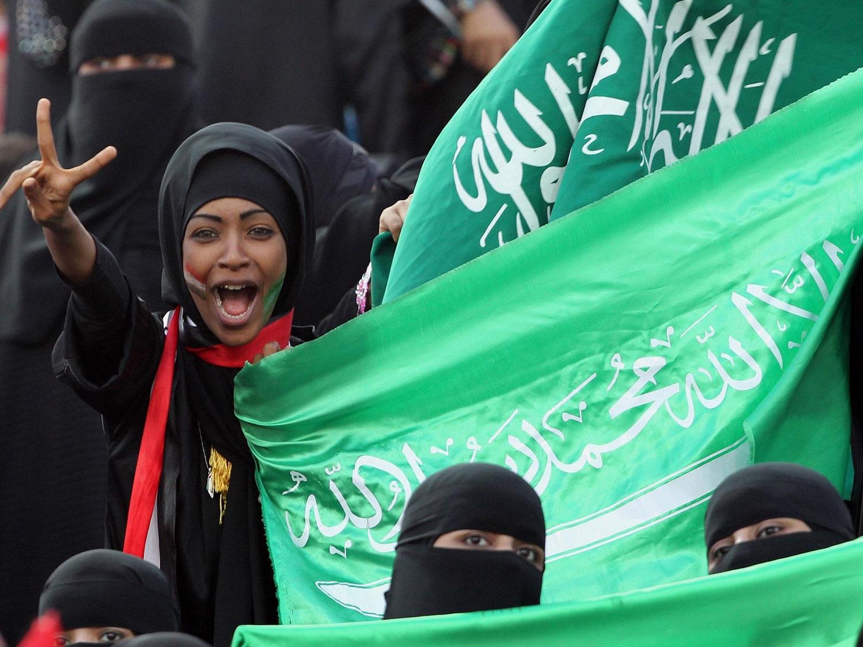 صور بنات سعودية