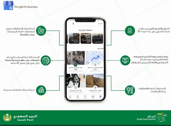 خدمة الناشر التجاري الأولي بالشرق الأوسط