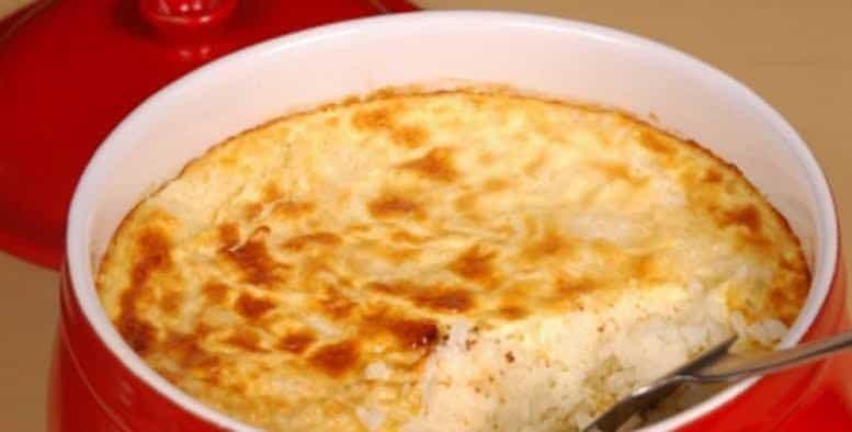 تحضير الأرز المعمر