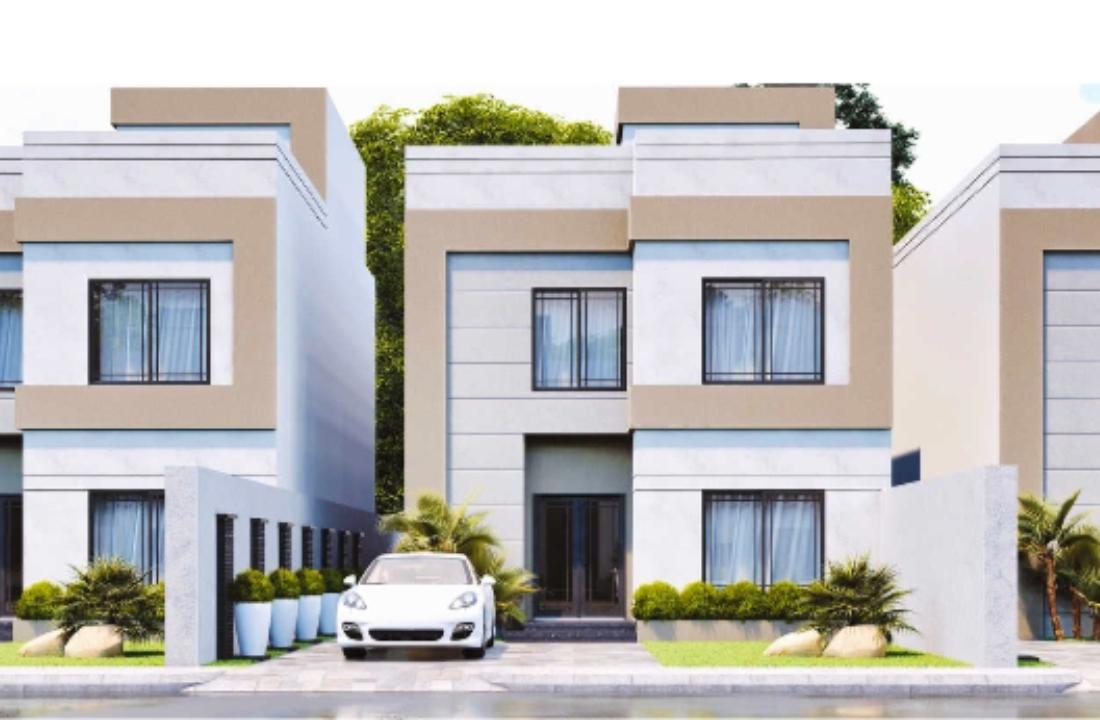عاجل مشروع سكني يعلن الإعفاء من سداد قيمة الوحدة السكنية في حالتين فقط