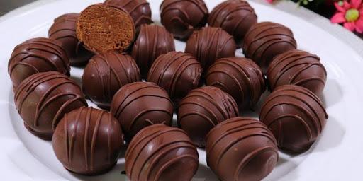 وصفات الشوكولاتة اللذيذة المختلفة