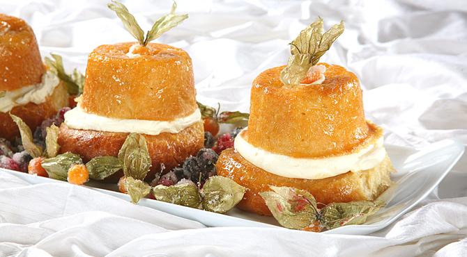 حلوي الباباز