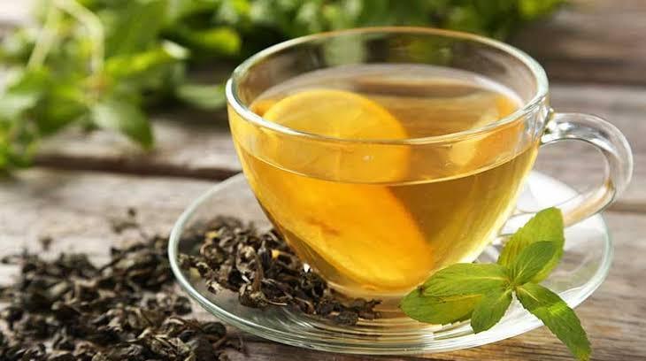 استخدامات الشاي الأخضر في إنقاص الوزن