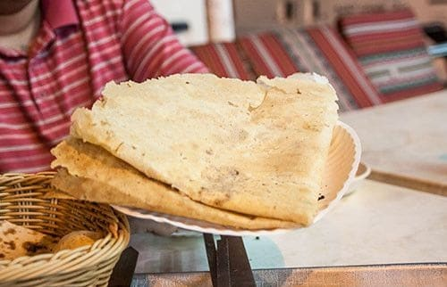 خبز الرقاق