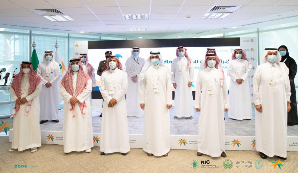 إلغاء نظام الكفالة بالسعودية 2021 وبيان وزارة الموارد البشرية مبادرة تحسين العلاقة التعاقدية