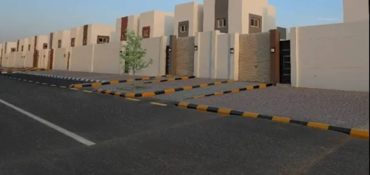 الفئات التى تستحق الدعم السكني من كل الجنسيات بالمملكة العربية السعودية
