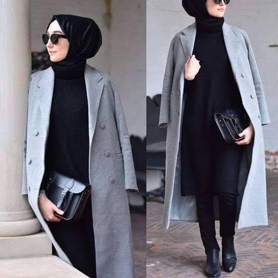 العناية بالملابس السوداء