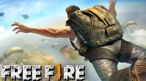 تحميل فري فاير free fire مجاناً