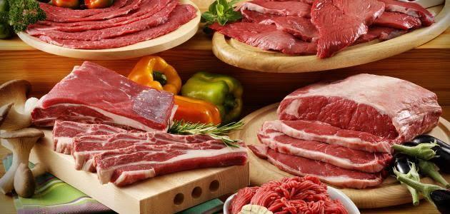 تطرية اللحم القاسي