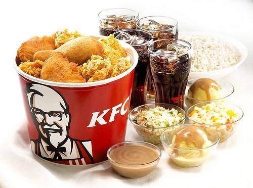 كنتاكي الرقم الموحد لطلب ألذ وجبات كنتاكي السعودية بالطريقة السحرية ثقفني