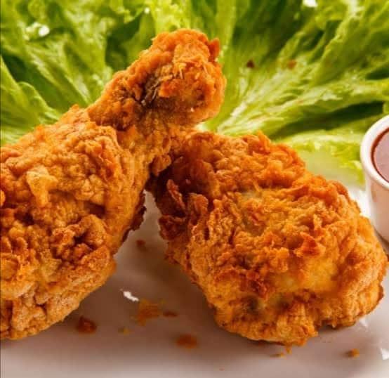 طريقة عمل بروستد الدجاج السعودي