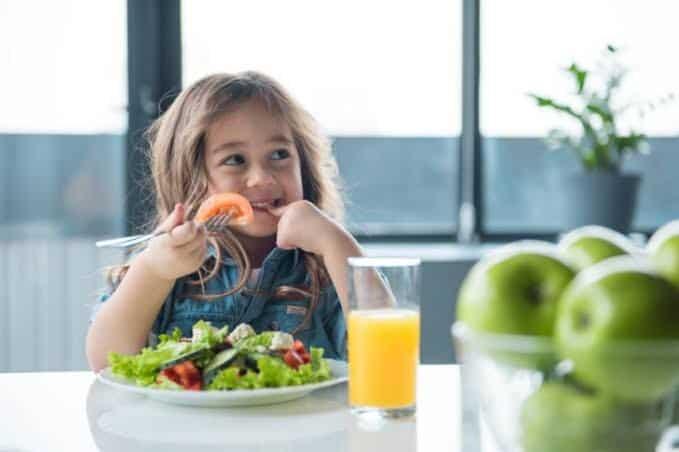أطعمة ترفع مناعة الجسم