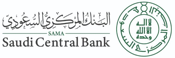 البنك السعودي المركزي